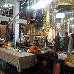 Gangaramaya Temple Colombo