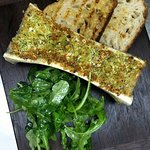 Bone Marrow Gremolata