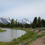 42-mile Scenic Loop Drive