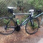Cretan Sports Cycling Foto