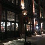 古酿酒厂区照片