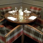 Footdee's Restaurant at DoubleTree by Hilton Aberdeen City Centre
