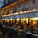 Le Dalou照片