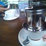 Coffee & Chef dengan berbagai Kopi Nusantara