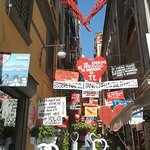 Quartieri Spagnoli ภาพถ่าย