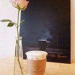 Cafe CCM