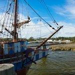Billede af Roanoke Island Festival Park