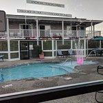 蒙特利湾旅馆照片