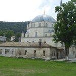 The Tombul Mosque in Shuman, Bulgaria