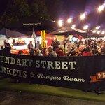Boundary Street Markets
