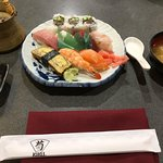 Фотография Kiku Japanese Restaurant