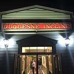 Duquesne Incline Upper Station