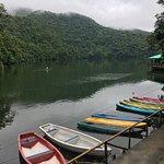 ภาพถ่ายของ Mount Bulusan