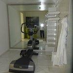 Even a elliptical machine
