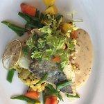 Hotel - Restaurant - Burg Hornbergの写真