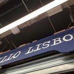 Mercadillo Lisboa in supermarket