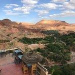 Wonderful panoramic view platform