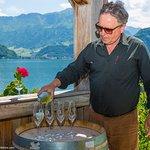Wine Tasting Experience Lucerne
