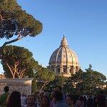 Enjoy Rome Foto