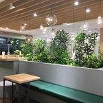 innisfree GREEN CAFE Photo