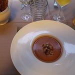 Photo de La Table du Palais Royal