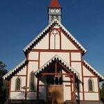 Sikka Old Church ภาพถ่าย