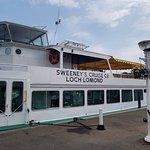 Sweeney's Cruises