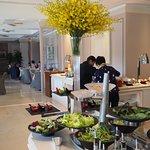 The Verandah Restaurant(Tsim Sha Tsui) Photo