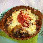 Kefalos Greek Cuisine & Bar Foto