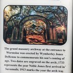 Wormsloe Historic Site照片