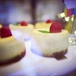 Cheesecake !