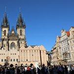 Zdjęcie Prague Experience