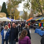 Salamanca Market Φωτογραφία