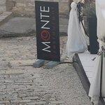 Monte ภาพถ่าย