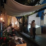 Ristorante Dal Pescatore ภาพถ่าย