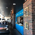 Airport Kitchen Photo