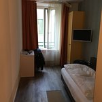 Hotel Pestalozzi Lugano Photo