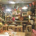 写真Cafe Bar La Flor枚