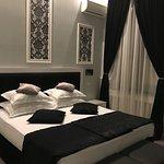Wunderschönes Hotel, Sehr freundliches Personal. Sehr schöne Zimmer, schönes Bad, sehr gutes Ess