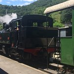 Fotografia de Train De L'Ardeche