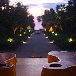 Dawn at Karpaha Sands