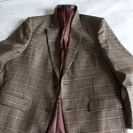 Broad plaid - great colors
