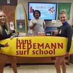 Hans Hedemann Surf School ภาพถ่าย