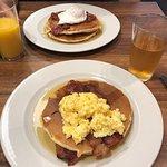 Hanky Panky Pancakes照片