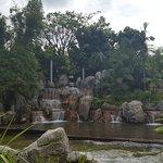新加坡环球影城照片
