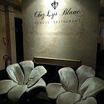 Chez Lys Blanc Photo