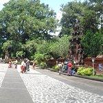 Tirta Empul/ Holy Spring Temple at Tampak Siring