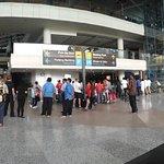 Meeting Point at Ngurah Rai International Airport -Denpasar Bali