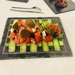 hellenic salad
