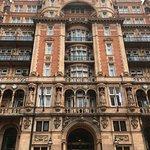 Kimpton Fitzroy London Photo